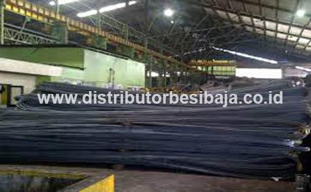 Besi Beton Polos Full SNI 12mm