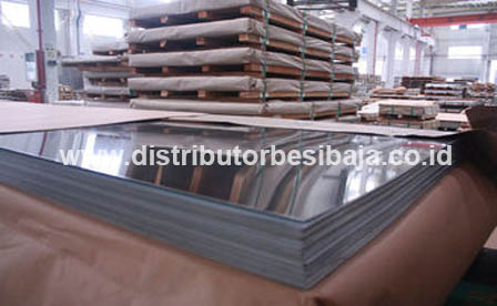 Plat Stainless Steel 304