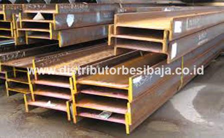 Daftar Harga Besi Wf Dijual Dari Pabrik Lewat Supplier