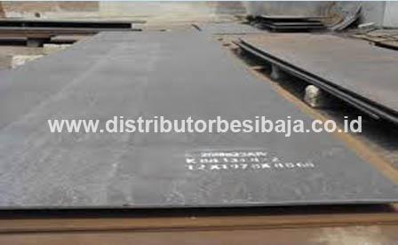 Besi Plat GG ASTM A36