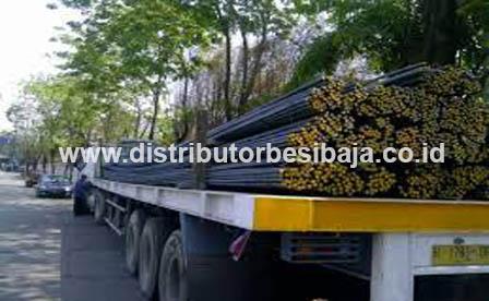 Distributor Besi Baja Harga Murah