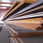 Distributor Plat ASTM A516 Grade 70 Wates