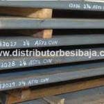 Jual Besi Baja Plat HB 400 HARDOX, ABREX, RAEX
