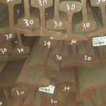 Toko Steel Rail Ngabang