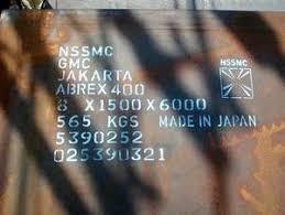 {Suplier Plat Hardox Per Kg Surabaya