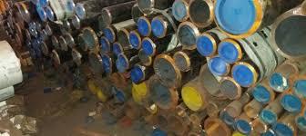 Suplier Besi Pipa untuk Pabrik  Sumenep